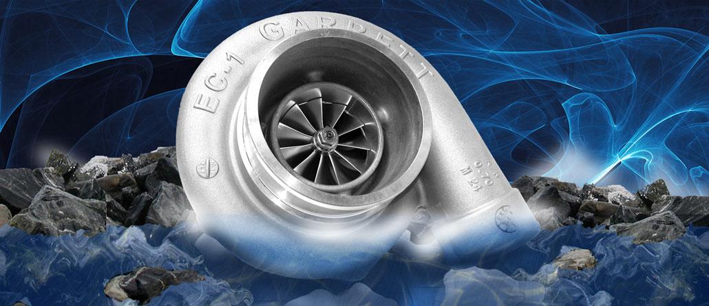 همه چیز در مورد موتور توربوشارژ - شرکت کیان موتور وارنا
