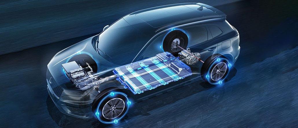 خودروهای الکتریکی و آینده آنها در صنعت خودروسازی